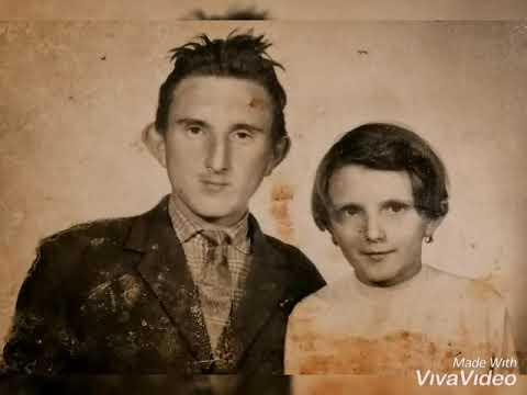 Édesapám (1941-2000), Édesanyám (1956-2016) EMLÉKÉRE