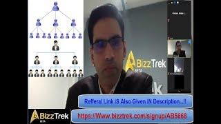 Bizztrek Webinar | 16 Dec 2018 | Bizztrek Presentation | Global iNfo Tech