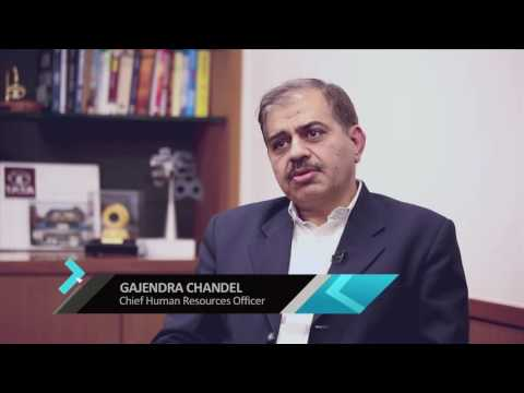 Campus Careers – Gajendra Chandel