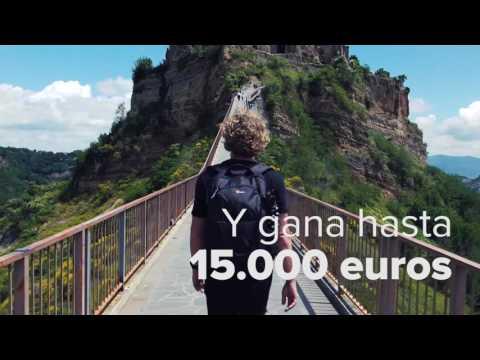 Europcar lanza un concurso de series de vídeo con influencers