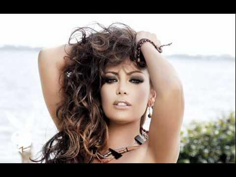 Jackeline Arroyo en Playboy México - YouTube