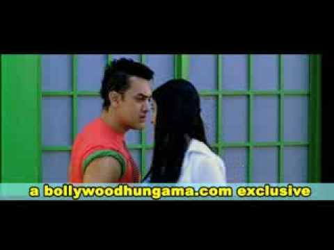 Behka Mein Behka  - Ghajini's New Song