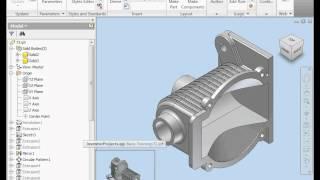 Tutorial Autodesk AutoCAD 2012