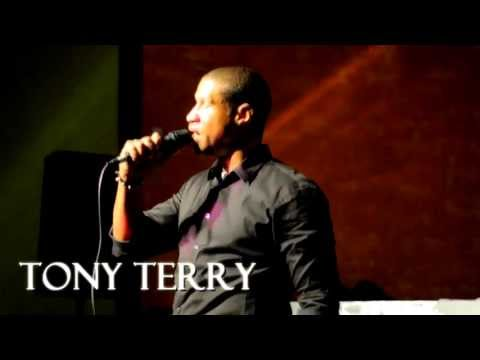 Tony Terry Everlasting Love