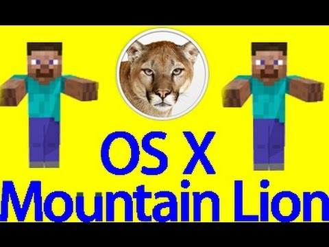How to Install Minecraft Mods - OSX Maverick - Minecraft 1.7.2