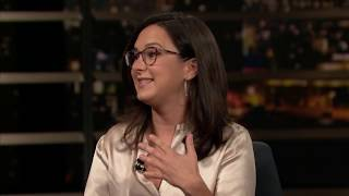 Bari Weiss: How to Fight Anti-Semitism | Real Time with Bill Maher (HBO)