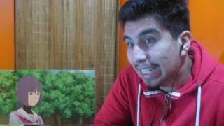 VIDEO REACCIÓN BORUTO: CAPÍTULO 15 UN NUEVO CAMINO