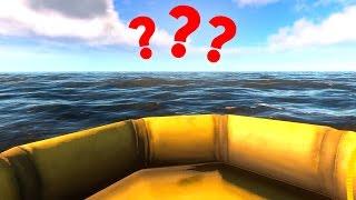 LOST IN THE OCEAN! (Stranded Deep #5)