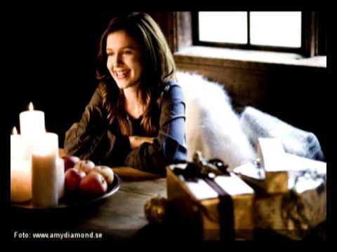 Amy Diamond - Julen är här