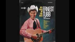 Watch Ernest Tubb When Two Worlds Collide video