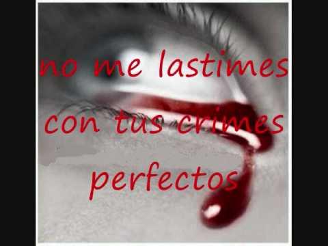 Andres Calamaro-Crimenes Perfectos