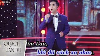 Karaoke Lan Và Điệp 4 | Quách Tuấn Du (Beat Chuẩn)