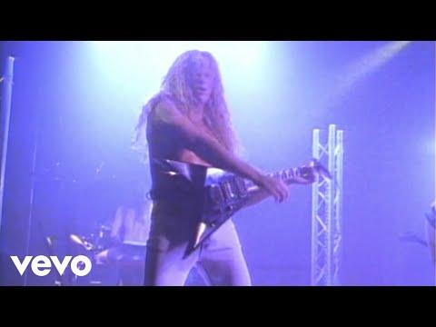 Holy Wars - Megadeth