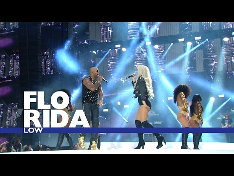 Flo Rida - 'Low' (Live At The Summertime Ball 2016)