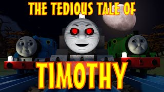 TOMICA Thomas & Friends Short 41: The Tedious Tale of Timothy