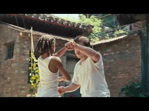 Karatê Kid 2010 - TRAILER LEGENDADO