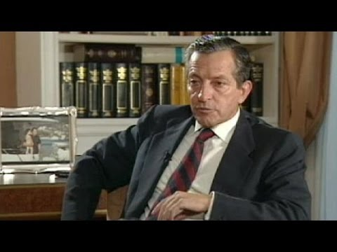 Former Spanish PM Suarez gravely ill in hospital