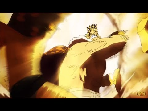 One Piece Episode 638 Review - The King Punch - ワンピース