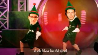Il Volo Gingle Bells