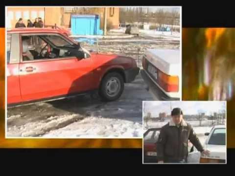 Видеокурсы вождения - видео