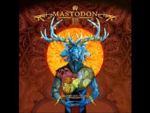 Mastodon - Capillarian Crest