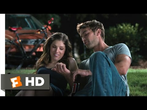 What To Expect When You're Expecting (3/10) Movie CLIP - I'm Gonna Kiss You (2012) HD