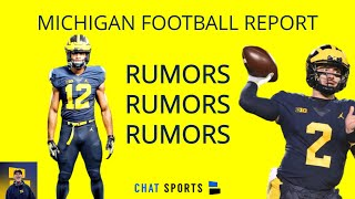 Michigan Football News: James Yoder w/ 6 Rumors On 2019 Michigan Offense, Don Brown, Mike Danna