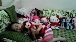 Cover Song Lagu Anak Bangun Tidur SaveLaguAnak SelamatkanLaguAnak Kids Talent Singer Felicia