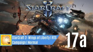 StarCraft 2: Wings of Liberty   The Moebius Factor   17a