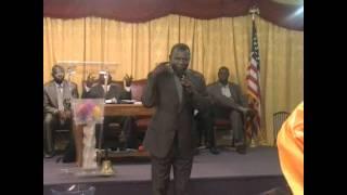 Pastor Adelakun - 2