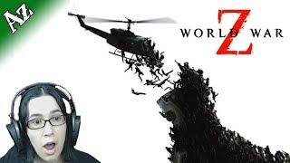 Let's Try WORLD WAR Z!!