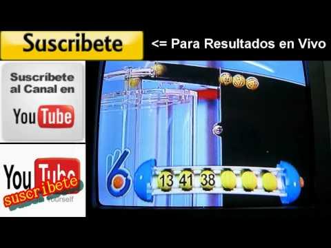 baloto sorteo 1125 sabado 28 enero  2012 resultados baloto 1125