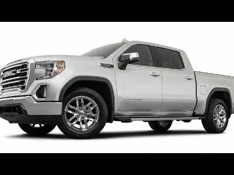 2019 GMC Sierra 1500 Video