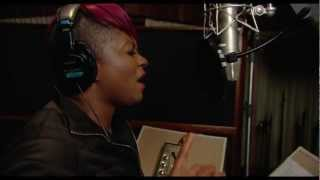 Watch Ester Dean Let It Grow celebrate The World video