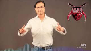 Barisal Bulls Theme Song By Asif Akbar   BPL-2016
