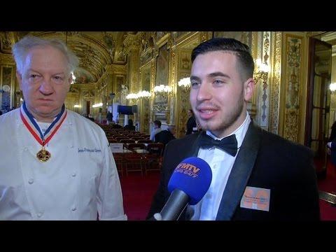 Sans-papiers et meilleur apprenti de France: