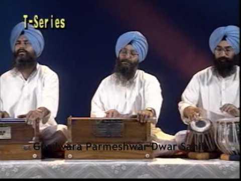 Mere Ram Rai Bhai Harjinder Singh Ji (srinagar Wale) Gurbani Kirtan Shabad video