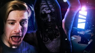 AN OFFICE HORROR GAME? I CAN NOT.. || 2 Scary/ Awesome Horror Games