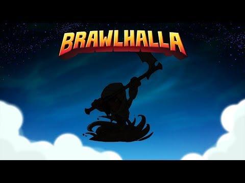 Brawlhalla - Basic Scythe Strings