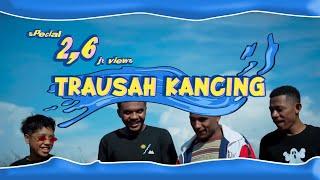 Download lagu TRAUSAH KANCING - SHINE OF BLACK Ft OMCON SB Ft JUBI RAP (   )