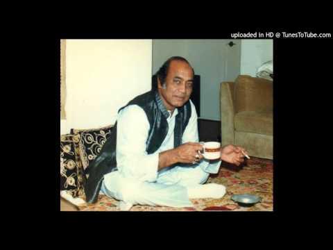 Mehdi Hassan Live........ Do Pyase Dil (Rare Concert)