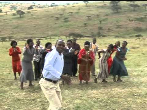 Tarumbeta Ongata Rongai Choir- Best Lingala Gospel With Benson Simwa. video