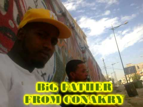 Big father from conakry