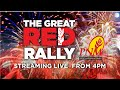 PNM - The Great Red Rally 2015