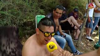 BLOOPERS 2016 - A BOLA TV