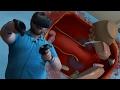 БОБ! ТЫ ДОЛЖЕН ПОМОГАТЬ! ► Surgeon Simulator: Experience Reality #2