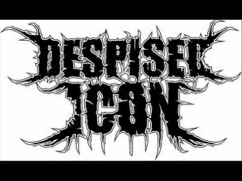 Despised Icon - Diva Of Disgust