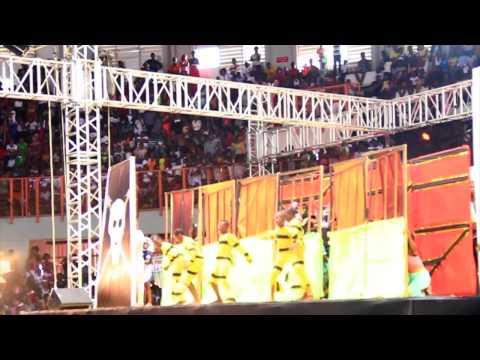 Kiff No Beat Expérience Wozo Vacance 2014 video