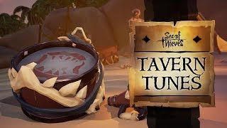 Official Sea of Thieves Tavern Tunes: Summon the Megalodon