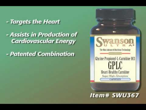 Glycine Propionyl-L-Carnitine HCI GPLC